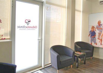 09 Odontoclinic - interior clinica